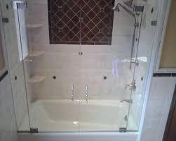 swinging double glass shower doors large size of double shower doors swing sliding glass door double