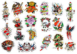 узор на всю жизнь 10 главных стилей современных татуировок Www