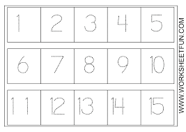 Comparing Numbers Kindergarten Worksheets Kindergarten Worksheets ...