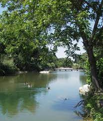 Several months ago, a joint decision was made by the city of georgetown and the georgetown sertoma club. San Gabriel Park Nature Rocks Austin