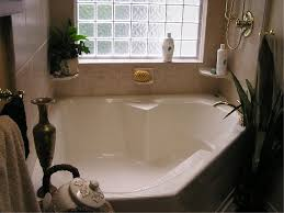 garden tub with jets ideas