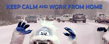 Image result for snow day image