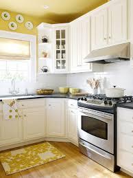 Kitchen Remodeling Ideas Bright Yellow Kitchen Granite Adorable Yellow Kitchen Ideas