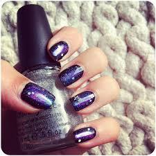 Wwwgirl Pinkestrankycz Tips Nails Galaxy Nehty
