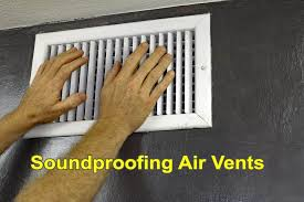 8 effective ways to soundproof air vents