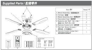 41 recent elmark ceiling fan installation manual