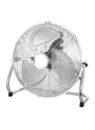 Retro Chrom Ventilator 70 W Hema