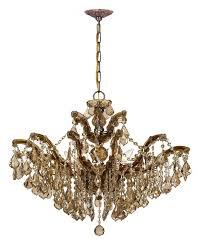 neiman marcus lighting. golden teak 6light chandelier neiman marcus lighting e