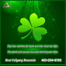Best Calgary Resumes Greeting Card
