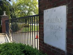 Chinese Students At Wesleyan Harassed Over COVID-19 Receive Outpouring Of  Support | Georgia Public Broadcasting