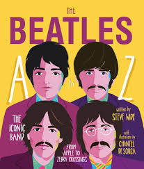 <b>The Beatles A</b> to Z: The Iconic Band - from Apple Corp. to Zebra ...