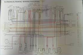 1981 yamaha 750 seca wiring diagram fasett info 535 Virago Wiring-Diagram best 1981 yamaha seca wiring diagram electrical circuit