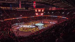 Calgary Flames Home Schedule 2019 20 Seating Chart