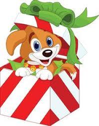 Bildergebnis für smiley weihnachten hund