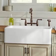 30 apron sink. Brilliant Sink Hillside 30 Inch Kitchen Sink To Apron