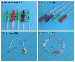 Medical Straight Catheter Types Of Nelaton Catheters Tubing Buy