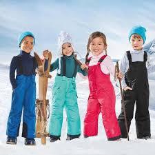 Kid's <b>Ski</b> Pants - Cheap <b>Snow</b> Gear