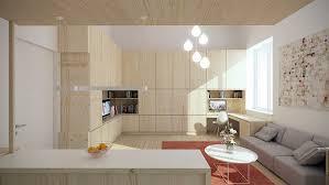 Small Loft Design Designing For Super Small Spaces 5 Micro Apartments