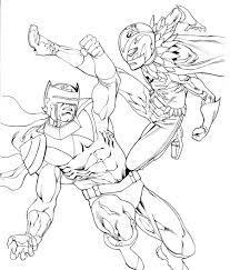 coloring pages with joker 900x1058 batman vs robin kinda robert atkins art