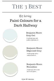 dark basement paint. The 3 Best Not Boring Paint Colours To Brighten Up A Dark Hallwayepoxy Colors For Basement