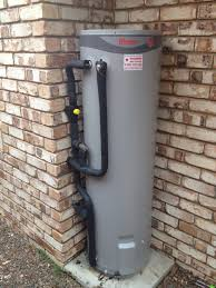 How To Install An Electric Hot Water Heater Plain Rheem Electric Water Heater Replaced The 250 Litre Hot