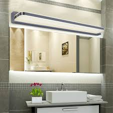 Vanity Bathroom Light Popular Vanity Bathroom Lights Buy Cheap Vanity Bathroom Lights