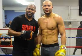How mike tyson and roy jones jr match up. Eubank Jr Roy Jones Has Been Active Don T Know How Prepared Mike Tyson Is Boxing News
