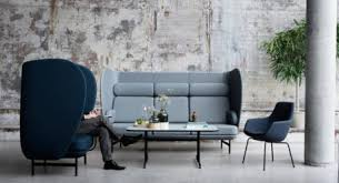 design for office. Jaime Hayon Designs His First Piece Of Contract Furniture For Fritz Hansen.  At The Office Design Office