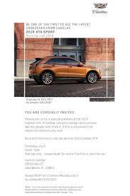 huston cadillac is a lake wales cadillac dealer and a new car and used car lake wales fl cadillac dealership xt4 launch event