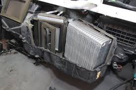 97 '03 ford f 150 heater core replacement 2004 expedition heater core replacement 2003 Expedition Heater Core #20