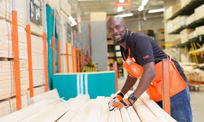 Small Picture The Home Depot Canada Creating Jobs and Building Careers