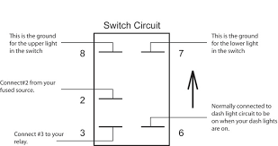 heated seat install question polaris light switch wiring diagram at Polaris Light Switch Wiring Diagram