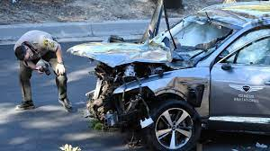 Tiger Woods reed te hard voorafgaand aan zwaar auto-ongeluk | NU - Het  laatste nieuws het eerst op NU.nl