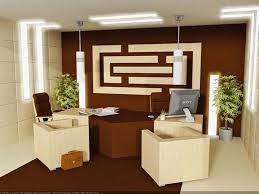 decorating ideas for small office. Brilliant Office Interior Decorating Ideas Home Modern . Stylish Design For Small T