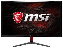 """<b>Монитор MSI Optix</b> G24C 23.6"""" — купить по выгодной цене на ..."""