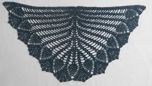 Shawl Patterns Interesting Beautiful Crochet Shawl Patterns YishiFashion