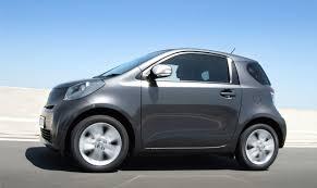 2009 Toyota iQ3 Announced | Motorlogy