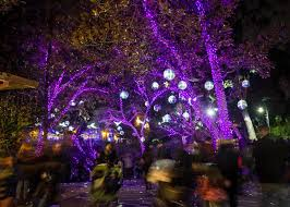 La Zoo Lights 2018 Tickets