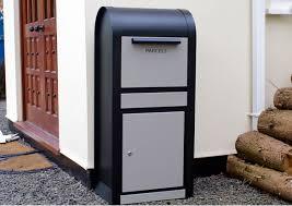 parcel drop box.  Box WHAT IS A HOME PARCEL BOX Intended Parcel Drop Box C