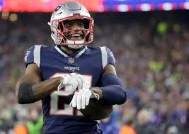 New safety Duron Harmon considered opting out. The Lions convinced him to  play. - mlive.com