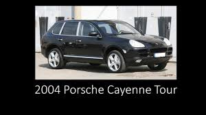 2004 Porsche Cayenne Review & Full Tour ~ Tips & Trips Video #24 ...