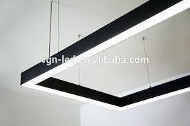 factory led linear pendant light tri proof light fixturedrop linear pendant lighting linear pendant lighting