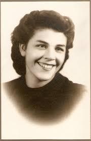 Bertha Ann Martin Morgan (1925-2000) - Find A Grave Memorial