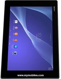 Sony Xperia Z2 Tablet 16GB