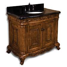 42 Inch Medicine Cabinet Burled Ornate Wood Victorian Bathroom Vanity Buy Online 42