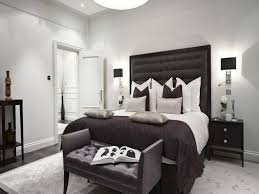 Bedroom: Black And White Bedroom Decor Awesome 35 Timeless Black And White  Bedrooms That Know