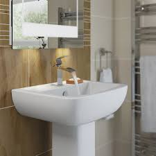 Bathroom Sink Amazing Bathroom Sink Basin Narrow Small Wall