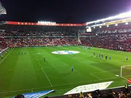 El Molinón Y El Sporting Melancolías Del Fútbol En Gijón  FronteraDEstadio El Molinon Gijon