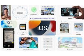 Apple iOS 15: Alle Funktionen für Ihr iPhone