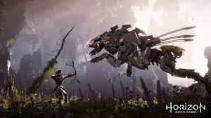 Image Sabertooth 1 Jpg Horizon Zero Dawn Wiki Fandom Powered